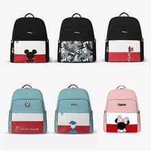 Load image into Gallery viewer, Disney Baby Diaper Bag