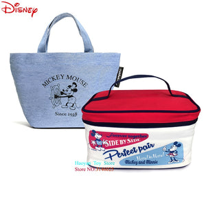 Disney Minnie Mickey Classic Style Diaper Bags