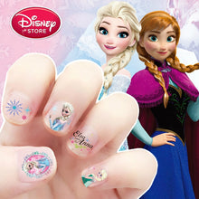 Load image into Gallery viewer, Disney Frozen Nail Sticker