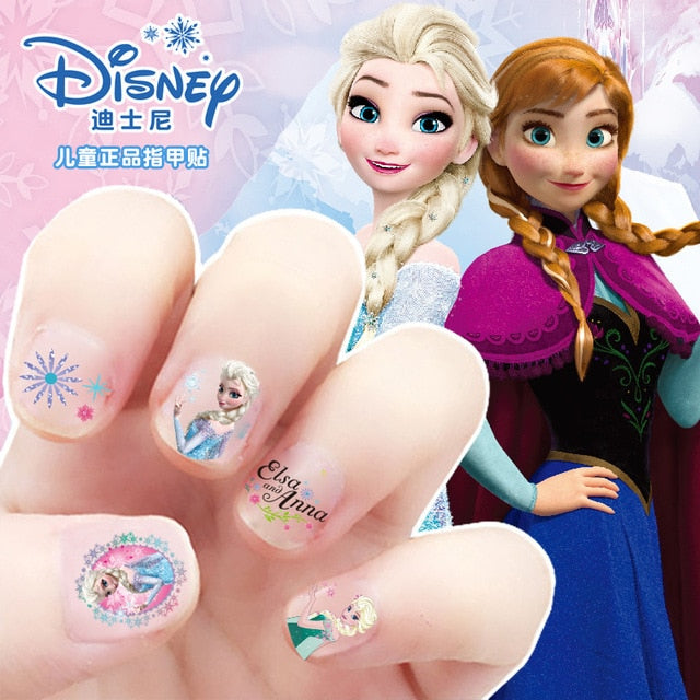 Disney Frozen Nail Sticker