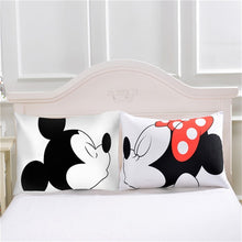 Load image into Gallery viewer, Disney Mickey mouse Bedding Set