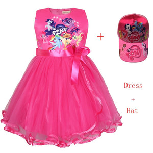 My Little  Pony Dresses