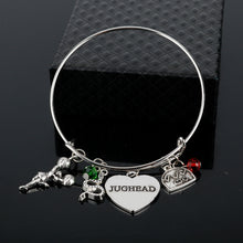 Load image into Gallery viewer, Riverdale Bracelet Bangle