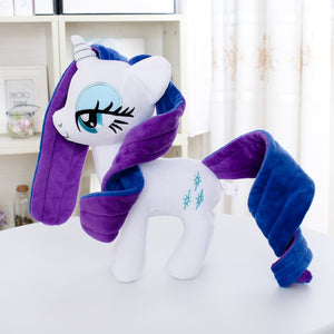 Rarity Plush Toy