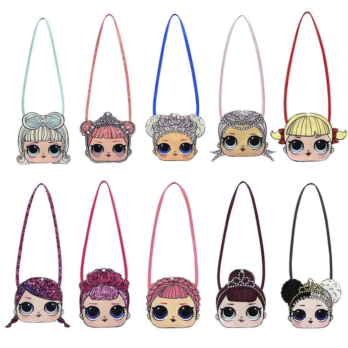 LOL surprise dolls Original  bag and Hats