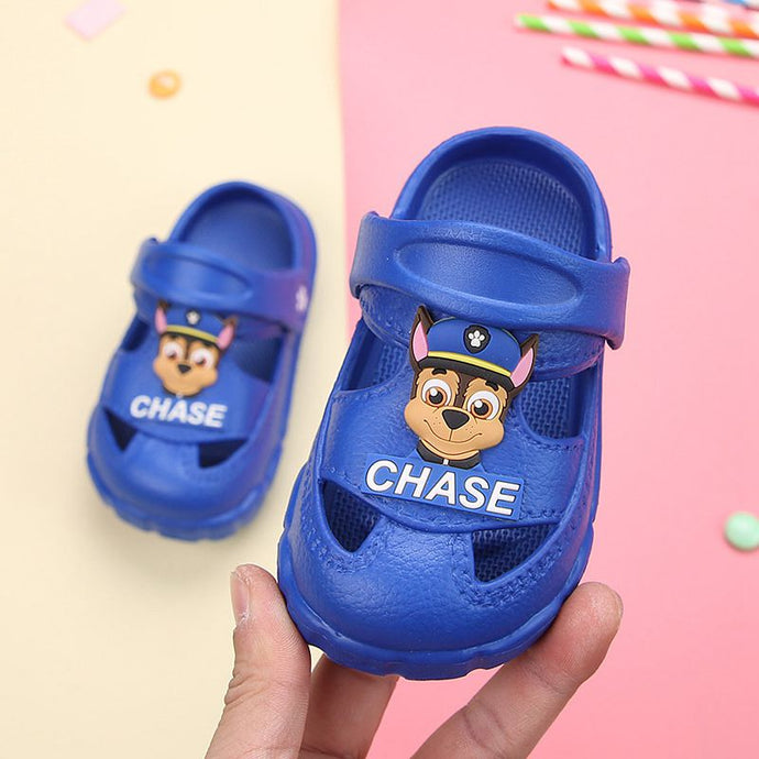 Paw patrol  Figure Characters Shoes