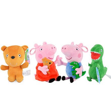 Load image into Gallery viewer, Peppa Pig  Stuffed Plush Toy
