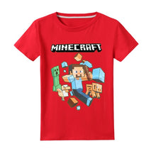 Load image into Gallery viewer, Minecraft T-Shirt