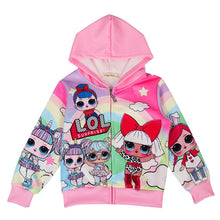 Load image into Gallery viewer, LOL Dolls Sweatshirt