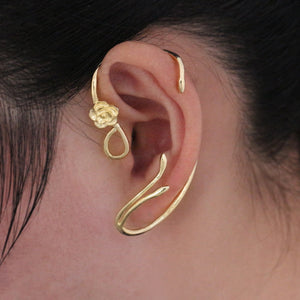 Earrings Ear Cuff
