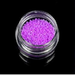 Fluorescent Luminous Glitter Powder