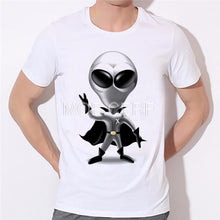 Load image into Gallery viewer, Alien Enthusiasts  Tshirt