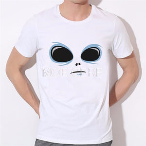 Alien Enthusiasts  Tshirt