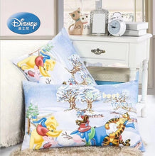 Load image into Gallery viewer, 100% Cotton Pillowcases 2Pcs  48 X74