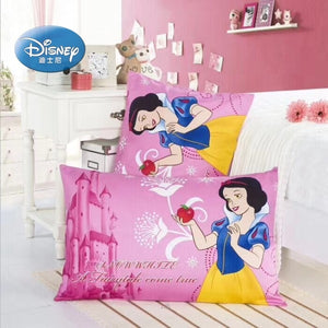100% Cotton Pillowcases 2Pcs  48 X74
