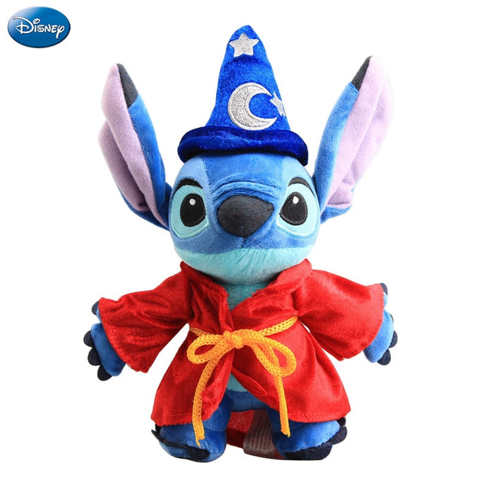 Disney Magic Lilo and Stitch Plush Animal Stuffed Toy
