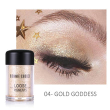 Load image into Gallery viewer, Glitter Powder Matte Metallic