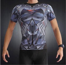 Load image into Gallery viewer, DC Marvel Superhero Clothing