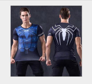DC Marvel Superhero Clothing