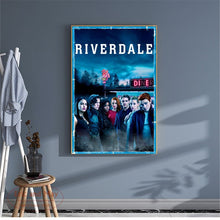 Load image into Gallery viewer, Riverdale TV Series Artwork Wall Pictures Unframed