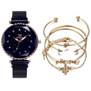 5pc/set Watches