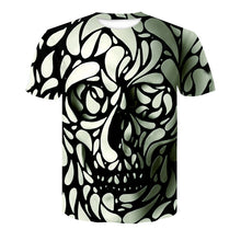 Load image into Gallery viewer, Men's T-shirt  cartoon