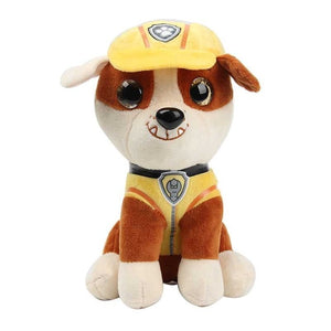 Paw Patrol Dog Skye Stuffed & Plush Doll