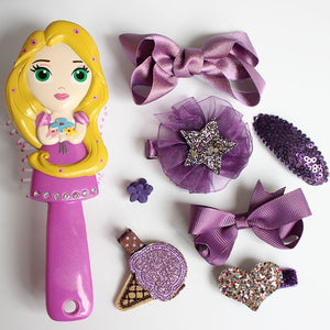 Disney Pretend Play Comb, Hair Brushes
