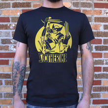 Load image into Gallery viewer, Slotherine T-Shirt (Mens)