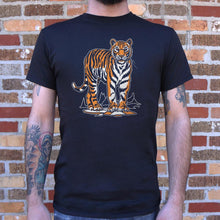 Load image into Gallery viewer, Tiger T-Shirt (Mens)