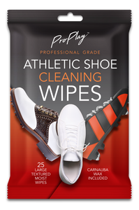 Athletic Shoe Cleaning Wipes