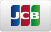 JCB credit card icon