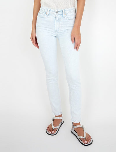 Margot Skinny W/ Crossed Back Belt Loops // Alba