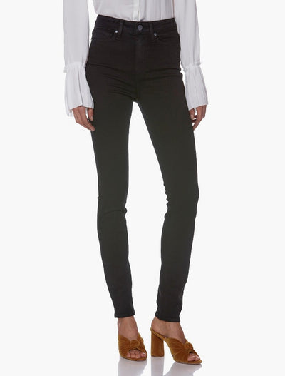 Margot Ultra Skinny // Black Shadow