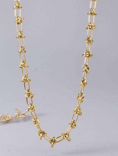 Alyssa Chain Necklace