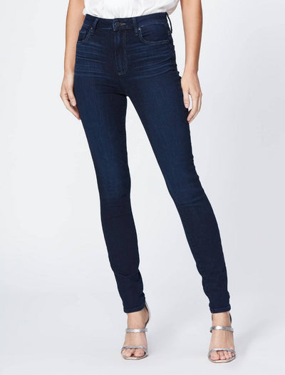 Margot Super High Rise Ultra Skinny