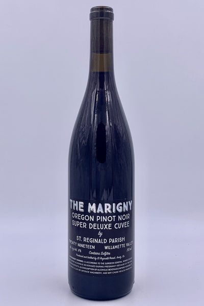 St. Reginald Parish, The Marigny - Super Deluxe, Willamette Valley, Oregon, Pinot Noir, 2019