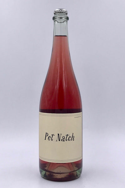 Swick, Pet Natch, Columbia Valley, Washington, Graciano/Cinsault/Pinot Gris, 2020