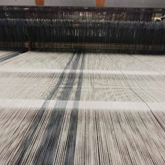 tissage trame chaine toile a broder lin