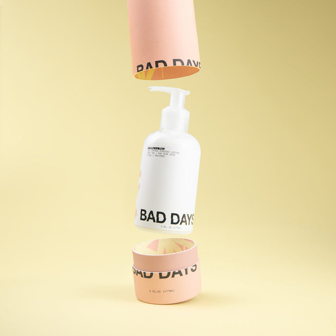 GRAPEFRUIT EVERYDAY LOTION