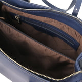 TL Bag Leather Shoulder Bag - L'Atelier Global