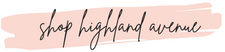 Highland Avenue Boutique