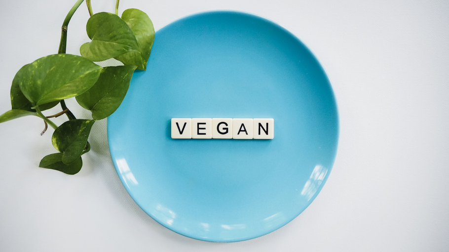 Veganism is here to stay