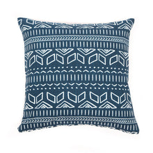 Load image into Gallery viewer, Iman Recycled Cotton Cushion Cover