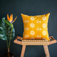 Load image into Gallery viewer, Nala Recycled Cotton Cushion Cover