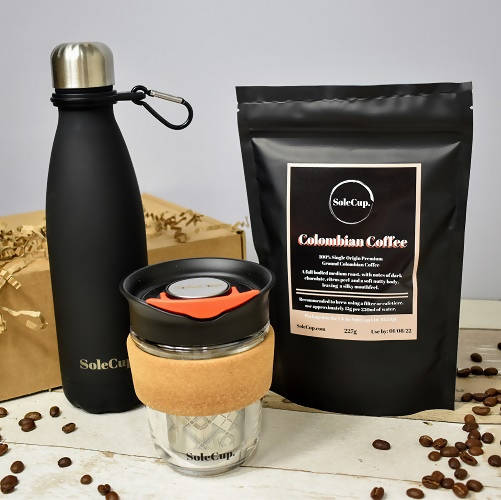 SoleCup Coffee Gift Bundle