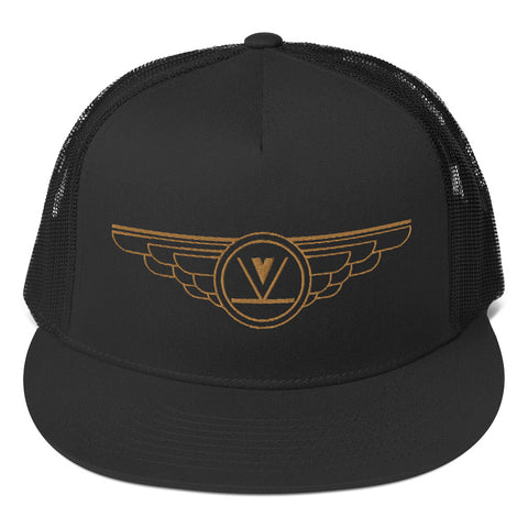 VKD Cap - Take Flight