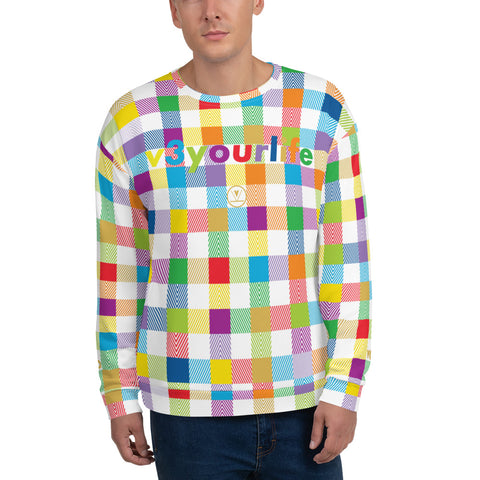 VKD Sweatshirt - v3yourlife