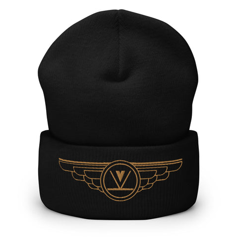 VKD Beanie - Take Flight