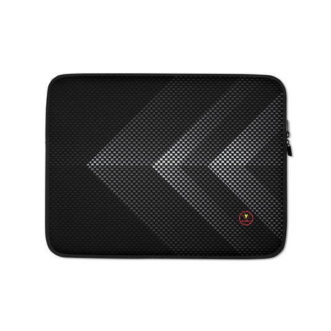 VKD Laptop Sleeve - Carbon Fiber